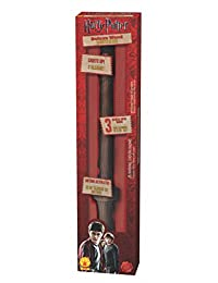 Rubies Costume Co Harry Potter Wand with Light and Sound