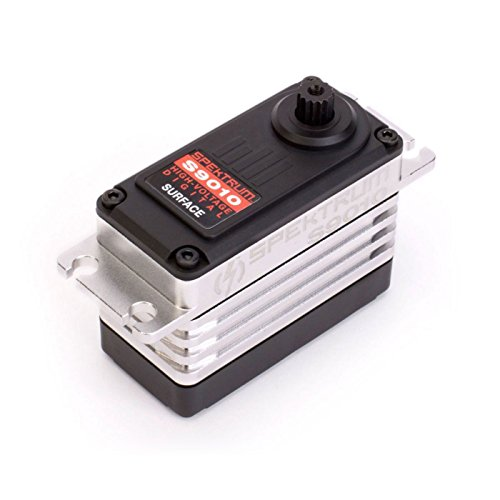 Surface Digital Servo (Spektrum S9010 1/5 Scale Digital HV Surface Servo (Throttle))