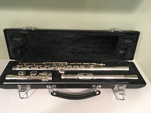 Yamaha Student Flute Model 225S (Yamaha Intermediate Flute)