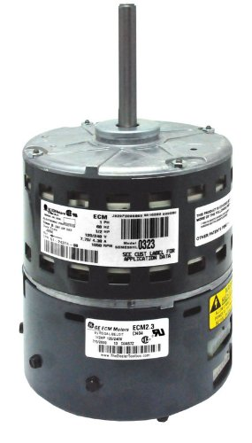 Ruud 51-24374-28 ECM Blower Motor 1/2 HP Variable Speed for Gas