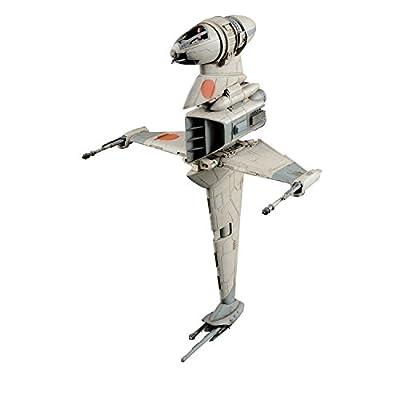 "Bandai Hobby Star Wars B-Wing Starfighter ""Star Wars"" 1/72"