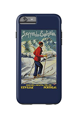 serra-da-estrela-vintage-poster-artist-abrau-portugal-c-1940-iphone-6-plus-cell-phone-case-cell-phon