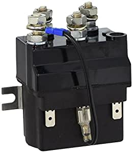 superwinch replacement solenoid for terra and. Black Bedroom Furniture Sets. Home Design Ideas
