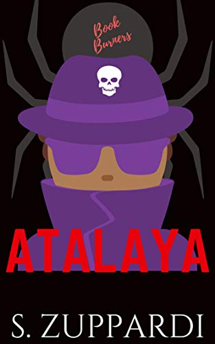 Atalaya (Spanish Edition)