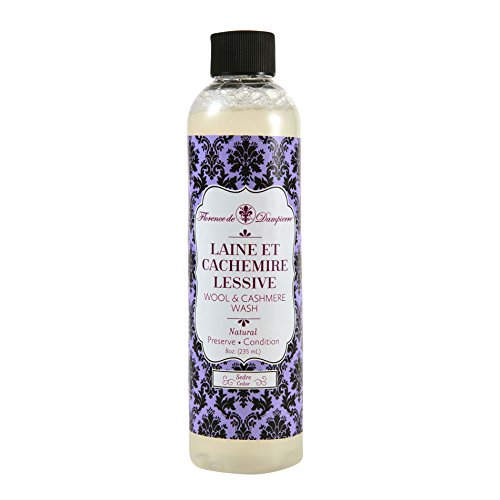 e 16 Load, All Natural Wool & Cashmere Laundry Detergent, 8 oz. - Cedar Oil ()