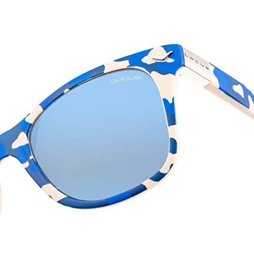 de Gafas Lotus Gafas Sol de Sol qYgfw1Bxtn