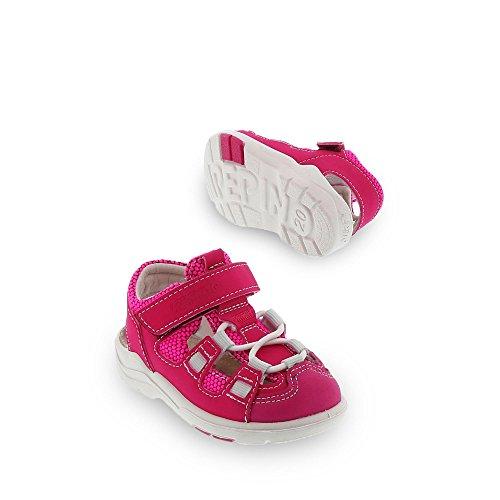 Ricosta Georgie Mädchen Geschlossene Sandalen Rot