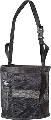 Cashel Feed Rite Bag, Horse, Black (The Bag Feed)