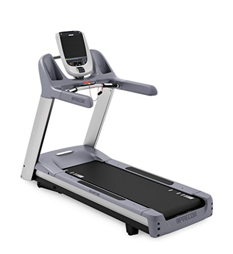 Commercial Treadmill Used: Precor TRM 885 Commercial Treadmill