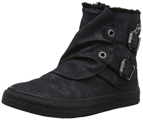 Black Black 763 Highlife Boots Women's Koto Ankle Blowfish SHR Pu qxXYvCp