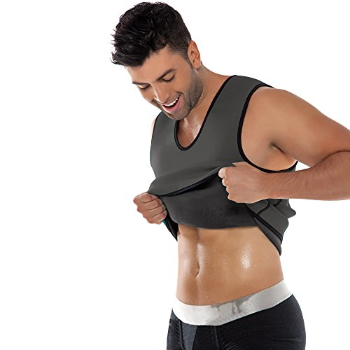 NINGMI Neoprene Slimming Weight Shapewear product image