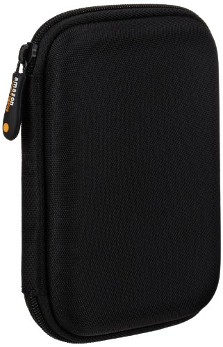 AmazonBasics External Hard Drive Portable Carrying ()