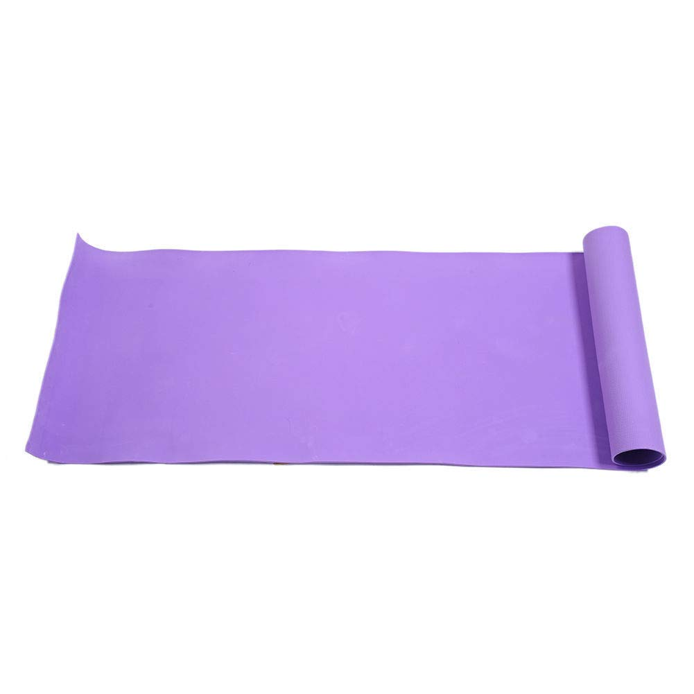 Amazon.com: Essentials Thick Yoga Mat Fitness & Exercise Mat ...