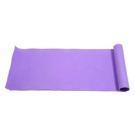 Amazon.com: Essentials Thick Yoga Mat Fitness & Exercise Mat ...