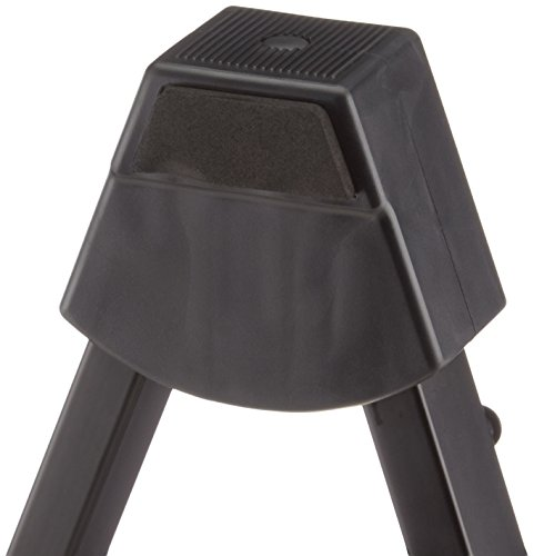 Large Product Image of AmazonBasics Guitar Folding A-Frame Stand for Acoustic and Electric Guitars