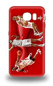 NBA Houston Rockets Yao Ming #11 Case Compatible With Galaxy S6 Hot Protection Case ( Custom Picture iPhone 6, iPhone 6 PLUS, iPhone 5, iPhone 5S, iPhone 5C, iPhone 4, iPhone 4S,Galaxy S6,Galaxy S5,Galaxy S4,Galaxy S3,Note 3,iPad Mini-Mini 2,iPad Air )