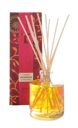 Thymes Indigenous Diffuser Oolong Cassis product image