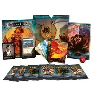 Magic The Gathering TCG Planar Chaos Fat Pack by Wizards