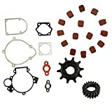 JRL Automotive Replacement Ring & Pinion Gears