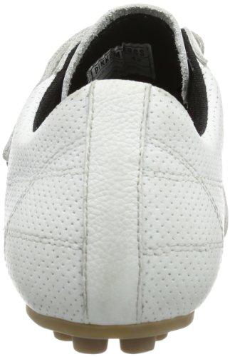 526 Basso white black Adulto Bikkembergs Bianco A Soccer Unisex Collo Sneaker 6nnX5vz
