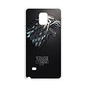game of thrones duvar Phone Case for Samsung Galaxy Note4 Case