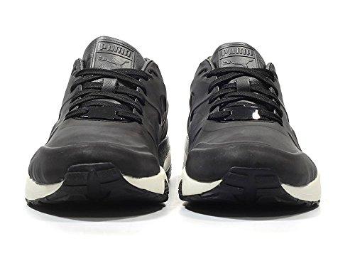 Puma R698 EMBOSS BF Basket mode homme Noir 37