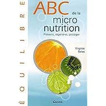 ABC DE LA MICRONUTRITION
