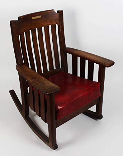 Ted Williams Rocking Chair-Boys Club-1960s Boston Red Sox ()