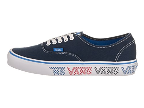Vans Vans Authentic Blues Authentic Dress Blue r5RY7rxwq
