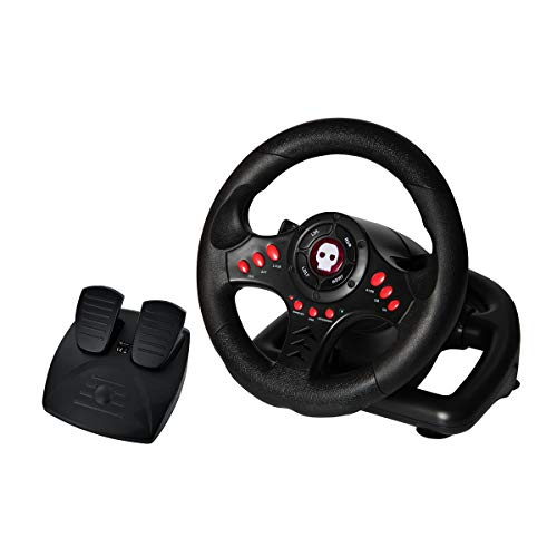 Numskull Multimat Steering Wheel