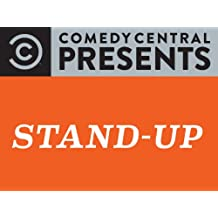 Comedy Central Presents: Stand-Up Season 3