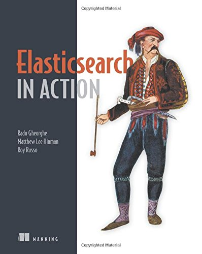 Pdf Technology Elasticsearch in Action