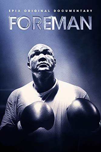 Foreman (The Best Steak Sandwich)