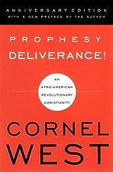 Prophesy Deliverance!