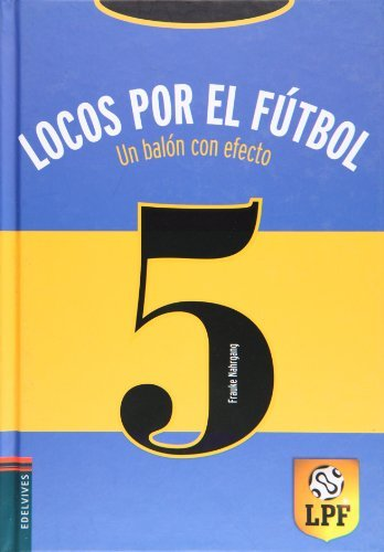 Un balon con efecto/ A Special Effects Ball Locos Por El Futbol ...