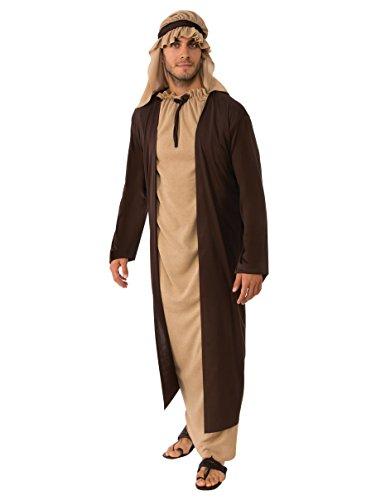 For Men Costume Joseph (Rubies Costume Co Mens Saint Joseph)
