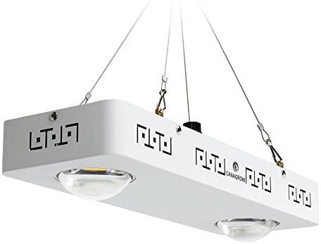 Amazon.com: CANAGROW CXB3590 - Lámpara LED de crecimiento ...