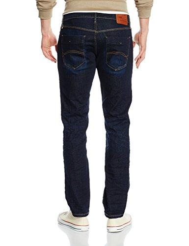 Scanton Comfort Worn 911 Jeans Da rinse Blau Uomo Hilfiger Tommy 8q5OxO