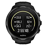 SUUNTO Spartan Sport Wrist Heart Rate Monitor Black, One Size Review