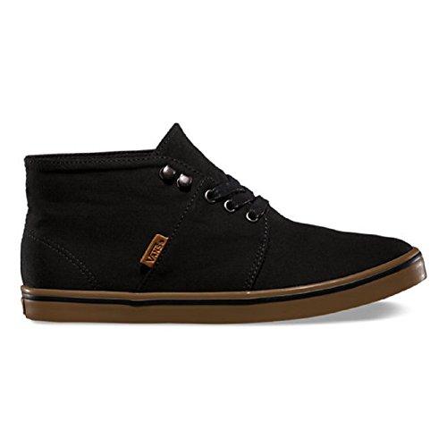 Vans Femme Camryn Slim Sneakers En Toile Noir