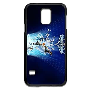 Kingdom Hearts Slim Case Case Cover For Samsung Galaxy S5 - Nerdy Case