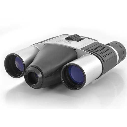 Digital Binoculars Camera DVR by The Emperor of Gadgets by Emperor of Gadgets