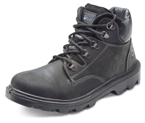 Click Work Sherpa Chukka Work Click Boot Black - Size 11 B005HHQUEQ Shoes 709a48