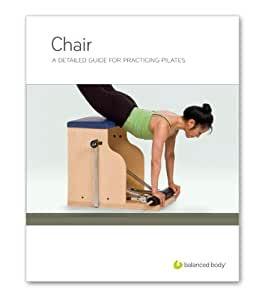 Amazon Com Balanced Body Manual Chair Malibu Pilates