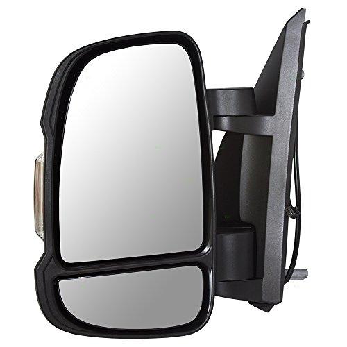 - Drivers Manual Side View Mirror Signal Temperature Sensor Replacement for RAM Promaster Van 5VE99JXWAE AutoAndArt