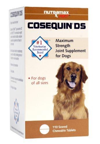 Cosequin Double Strength Chewables, My Pet Supplies