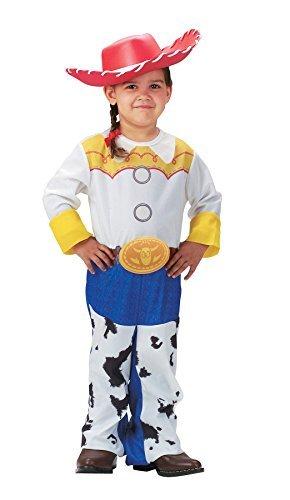 Jessie Classic Child Costume - X-Small -