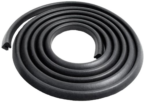 Mercury Trunk Seal (Metro Moulded Parts TK 51-A/14 Trunk Seal)