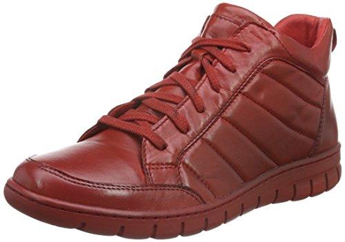 Seibel Boots Steffi 17 Women's Red Ankle Rubin 396 396 Josef dXqOxd