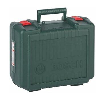 Bosch 2 605 438 643 - Maletín de transporte - 340 x 400 x 210 mm (pack de 1): Amazon.es: Bricolaje y herramientas